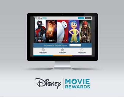 Disney Movie Rewards