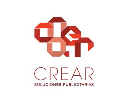 CREAR - Identidad Visual
