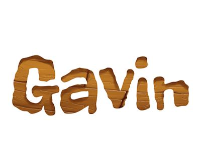 Gavin - Character design