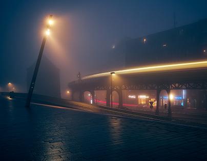 Harbour Hamburg II