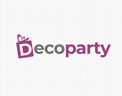 Decoparty - Logo