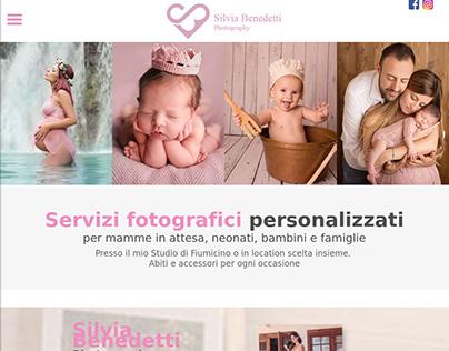 Silvia Benedetti Ph