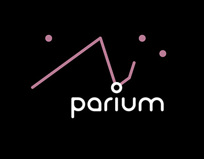 parium — Visual Identity