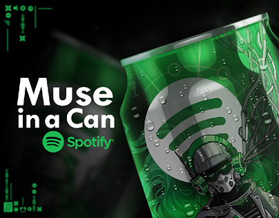 Muse in a Can