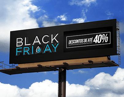 Franquia Acquazero | Black Friday