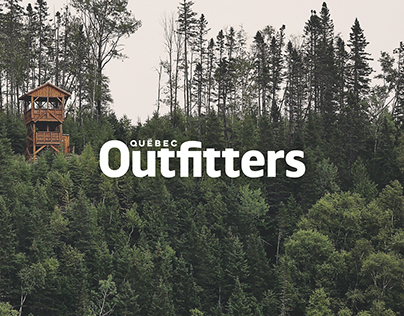 Québec Outfitters Magazine