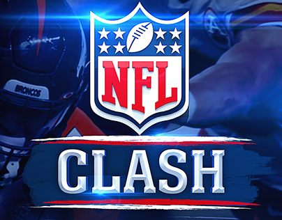 NFL Clash - Nifty Games