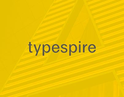 Typespire