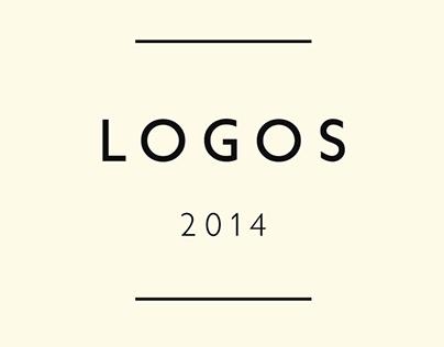 2014 - Logos