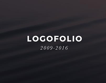 A Logo Collection 2009-2016
