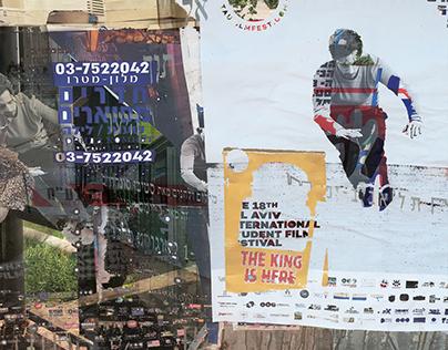 Untitled Part 3: Tel Aviv