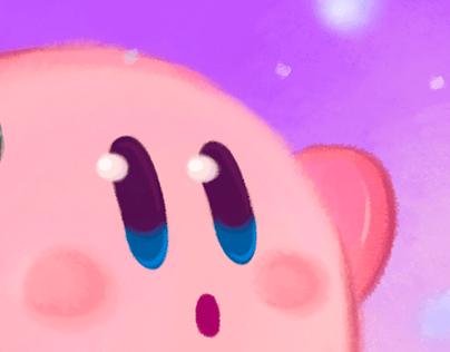 Kirby fanart