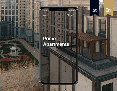Prime Apartments - Premium real estate