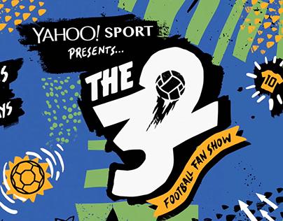 Yahoo Sports! UK - The 32 Football Fan Show