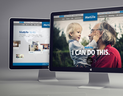 MetLife / Global Website