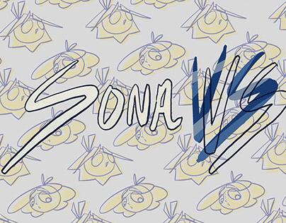 Sona VS Production Packet