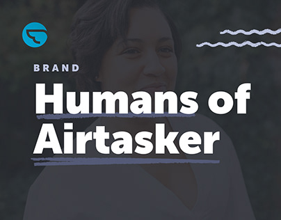 Humans of Airtasker