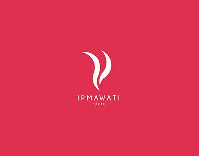 Ipmawati Store - Brand Identity