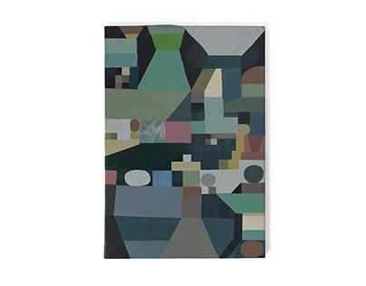 Metropolis 2017 | Painting
