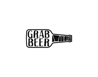 "Логотип для компании ""Grabbeer"" vol.2"