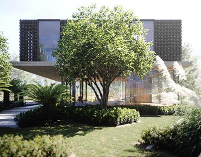 Bananeiras House V
