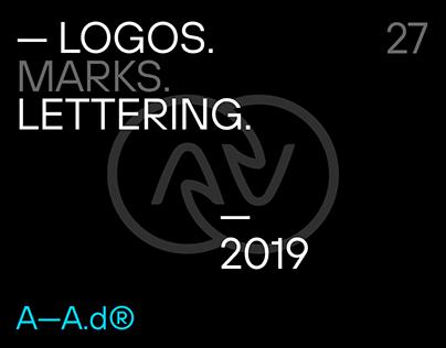 Logos — 2019 / 27.