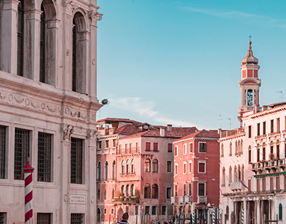 Stunning Italian Cities By Ali Slutsky