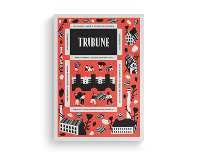 Tribune - COVER