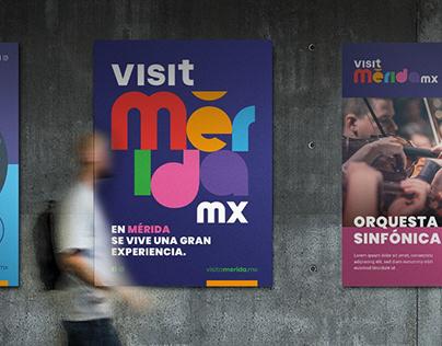 Visit Merida MX
