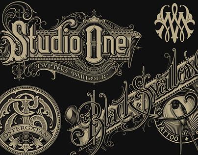 Logotypes vol. 5