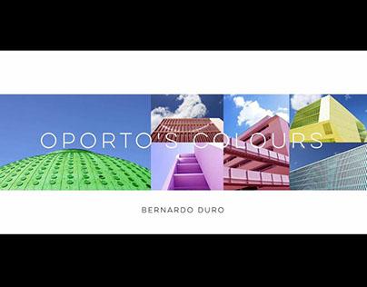 oporto's colours
