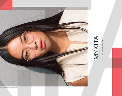 Mykita Booklet