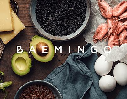 Baemingo - POS