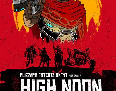 High Noon Redemption
