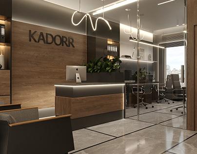 Office in Kyiv