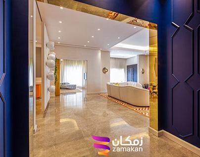 Private Villa by MA