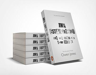 The Establishment by Owen Jones Book Cover