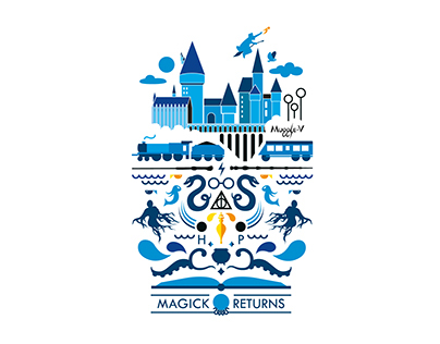 Magick Return T-Shirt