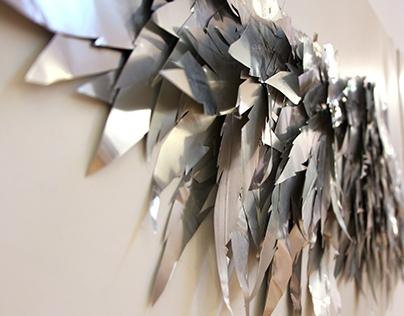"""Wings of Female Freedom"""