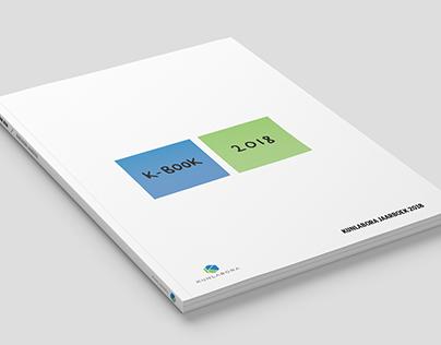 Kunlabora: Annual Report 2018