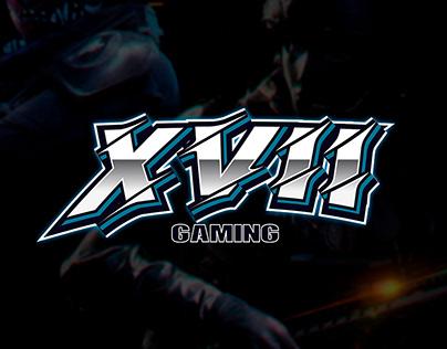 XVII Gaming - Mascot Logo
