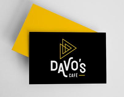 DAVO`S Café