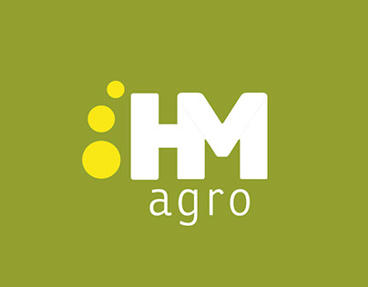 HM Agro - Identidade Visual