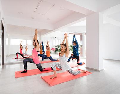Wellness / fitness Center