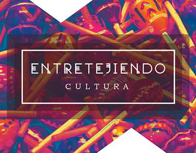Imagen para evento ENTRETEJIENDO CULTURA