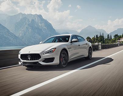MY19 for Maserati
