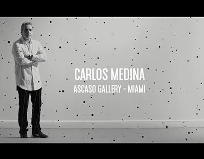 Carlos Medina - Ascaso Gallery (Miami)