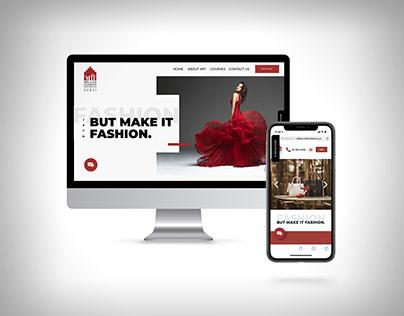 Milano Fashion Institute site | UAE campus