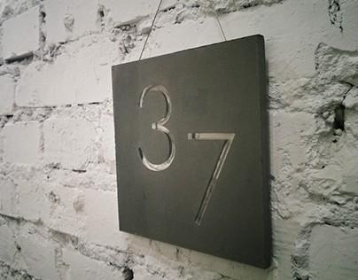 Таблички из бетона цемент м500 в мешках цена в москве