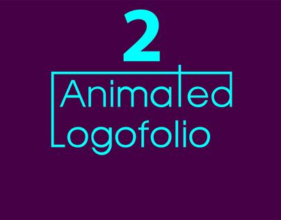 logo animation 2